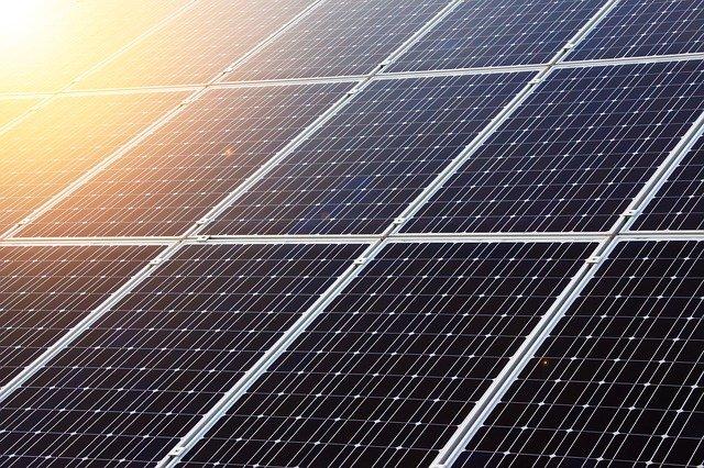 Placas solares para autoconsumo